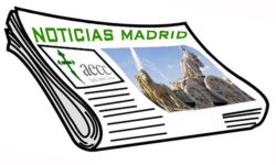 Noticias Madrid capital